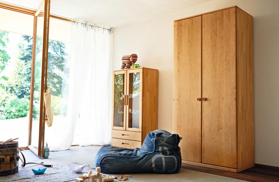 Miwwelhaus Koeune - Das Naturmöbelhaus